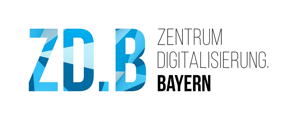 Zentrum Digitalisierung.Bayern